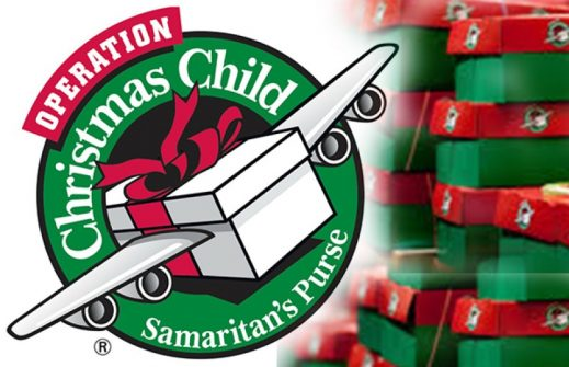 Image result for operation christmas child""